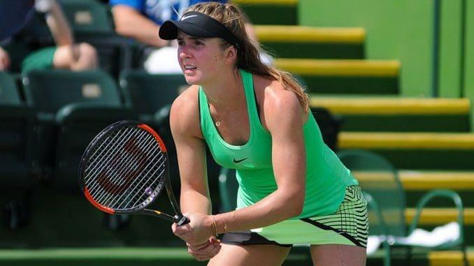 Elina Svitolina v Fiona Ferro Live Streaming Predictions Chicago Open