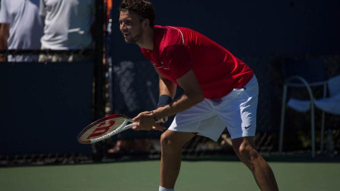 Grigor Dimitrov v Felix Auger-Aliassime live streaming and predictions
