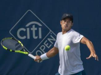 Jason Kubler Gets an ATP Award Nomination