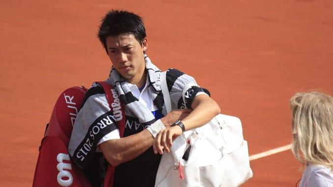 You can watch Kei Nishikori v Stan Wawrinka Live Streaming ATP Rotterdam