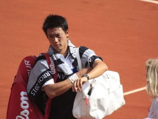 Kei Nishikori v Stefano Travaglia live streaming and predictions