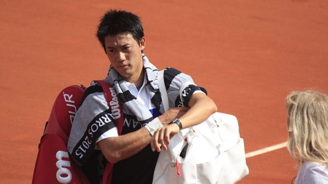 Kei Nishikori v Pierre-Hugues Herbert Live Streaming, Predictions and Preview here.