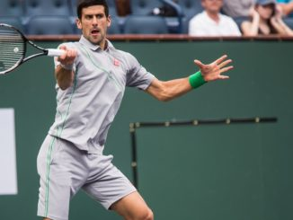 Novak Djokovic v Frances Tiafoe Live Streaming & Predictions