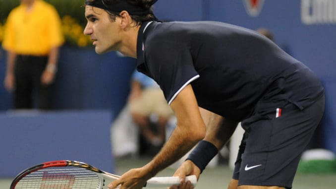Will Roger Federer Finish as Number One?