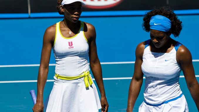 Serena Williams v Venus Williams live streaming and predictions