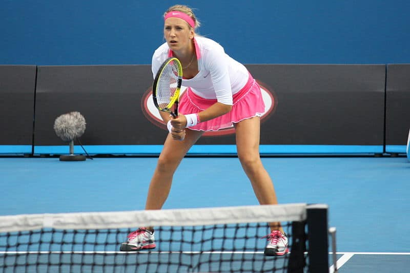 Watch the Victoria Azarenka v Danielle Collins Live Streaming options here