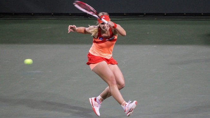 Angelique Kerber v Dayana Yastremska live streaming and predictions
