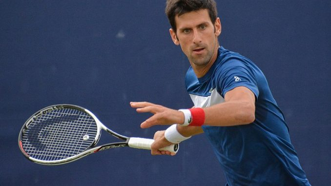 Novak Djokovic v Matteo Berrettini Live Streaming & Predictions
