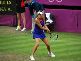 Agnieszka Radwanska Retires from Tennis