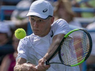 Next Gen ATP Semi-Finals Predictions for November 8: Alex De Minaur v Frances Tiafoe & Jannik Sinner v Miomir Kekmanovic
