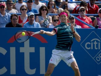 Alexander Zverev v Kei Nishikori Live Streaming & Prediction
