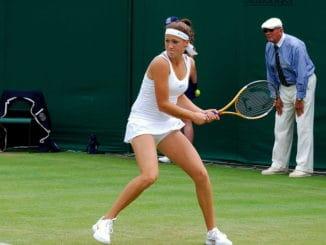 Bojana Jovanovski Retires from Tennis