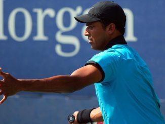 India's Davis Cup tie v Pakistan