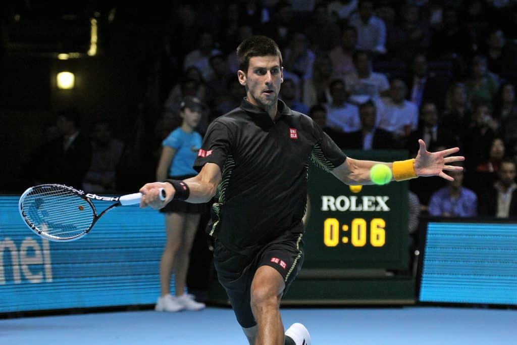 Zverev v Djokovic Live Streaming