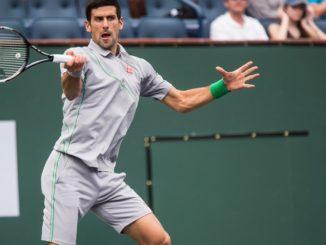 Novak Djokovic has made it to the Madrid Masters quarter-final