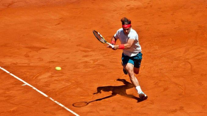 Rafael Nadal v Andrey Rublev Live Streaming & Predictions