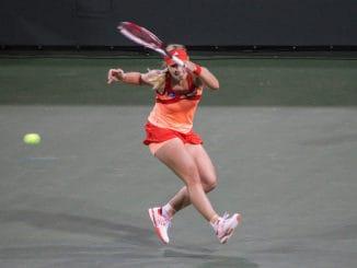 Angelique Kerber v Caroline Garcia Live Streaming, Prediction