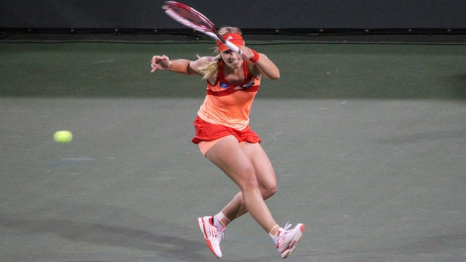 Angelique Kerber v Cagla Buyukakcay Live Streaming, Prediction