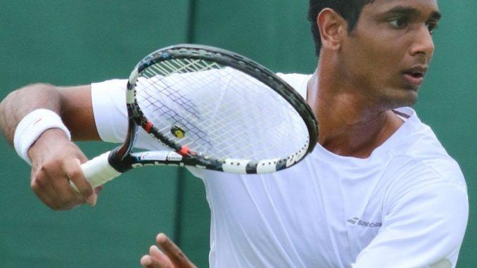 Ramkumar Ramnathan to Play more ATP 250s