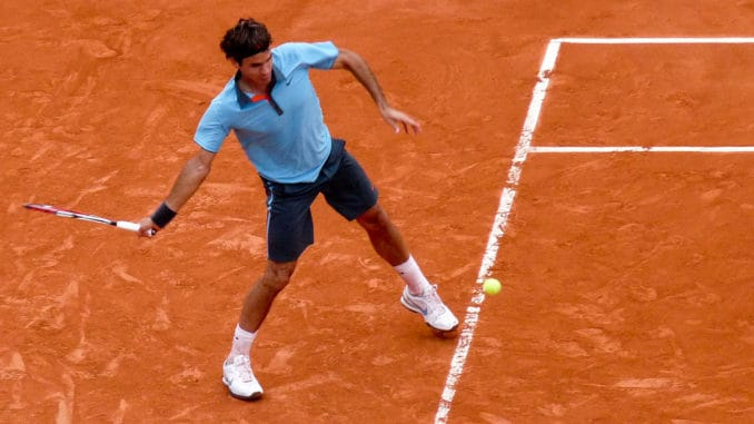 Roger Federer v Matteo Berrettini Live Streaming & Predictions