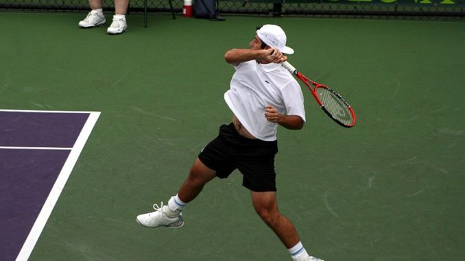 Sébastien Grosjean to Captain France in Davis Cup