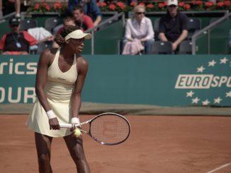 Karolina Muchova v Venus Williams Live Streaming, Prediction