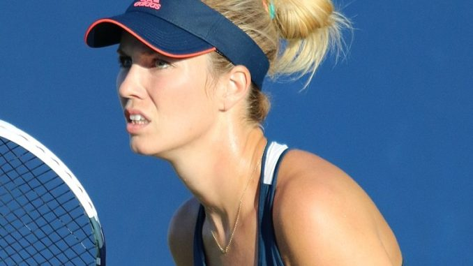 Danielle Collins v Lauren Davis Live Streaming Predictions WTA Indian Wells Open