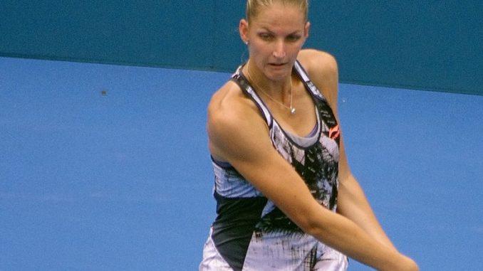 Karolina Pliskova v Sloane Stephens live streaming and predictions