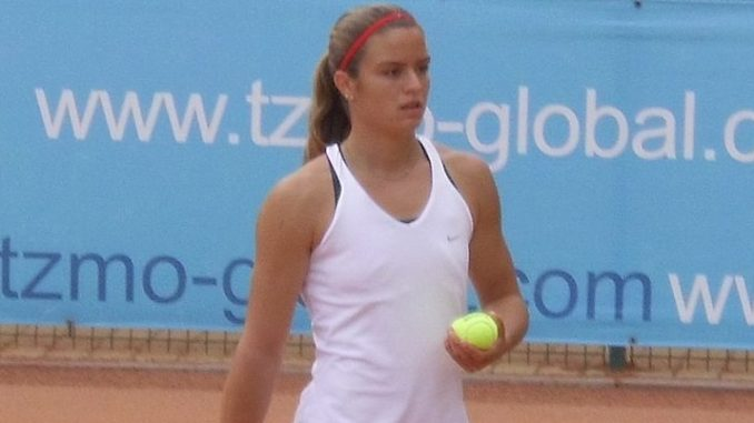 Maria Sakkari v Yulia Putintseva live streaming and predictions