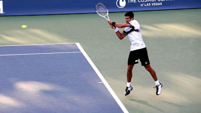 Novak Djokovic v Taylor Fritz Live Streaming and Predictions