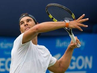 Rafael Nadal v Jack Sock Live Streaming & Predictions