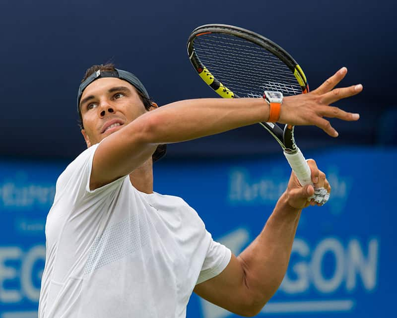 How Many More Can Rafael Nadal Add to His Grand Slam Title List?