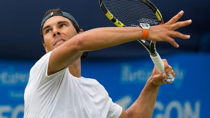 Rafael Nadal v Carlos Alcaraz Live Streaming & Predictions