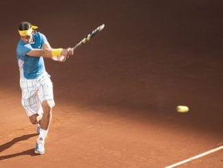Who will Rafael Nadal Play at the Monte-Carlo Masters?
