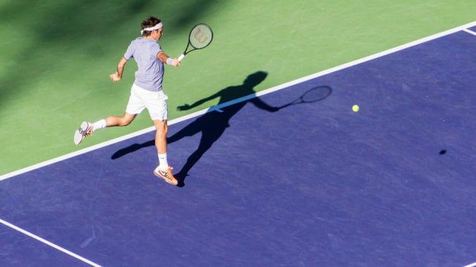 Watch the Roger Federer v Juan Ignacio Londero Live Streaming online