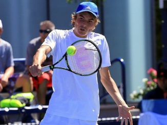 Stefanos Tsitsipas v Maxime Cressy live streaming and predictions