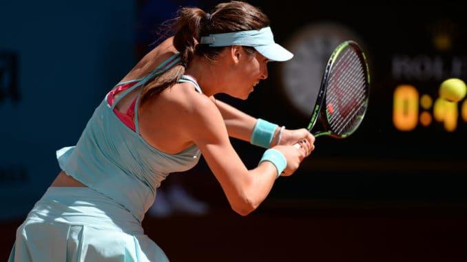 Ajla Tomljanovic Enters Final at Hua Hin Open