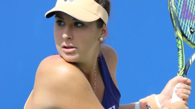 Belinda Bencic v Maria Sakkari live streaming and predictions
