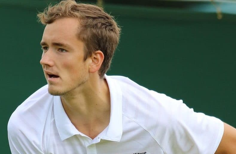 Can Daniil Medvedev Continue his Form into the ATP Cup 2020?