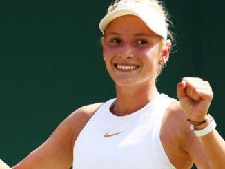 Donna Vekic v Amanda Anisimova live streaming and predictions