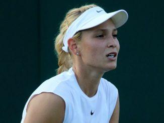 Watch the Ashleigh Barty v Donna Vekic Live Streaming WTA Birmingham