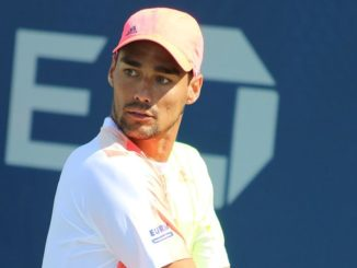 Fabio Fognini v Philipp Kohlschreiber live streaming and predictions