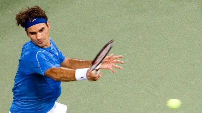 Roger Federer v Nikoloz Basilashvili Live Streaming & Predictions