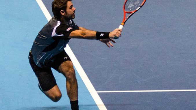 Stan Wawrinka is unhappy about suggestions of a Federer-Nadal final in the US Open