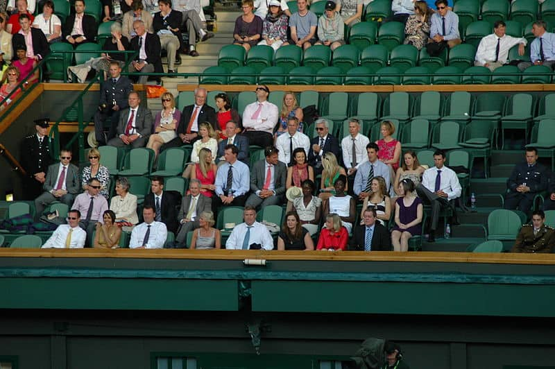 How to buy or sell Wimbledon Debenture Tickets online