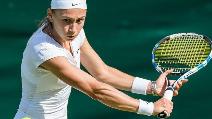 Watch the Aleksandra Krunić v Amanda Anisimova live streaming online at the Indian Wells Open