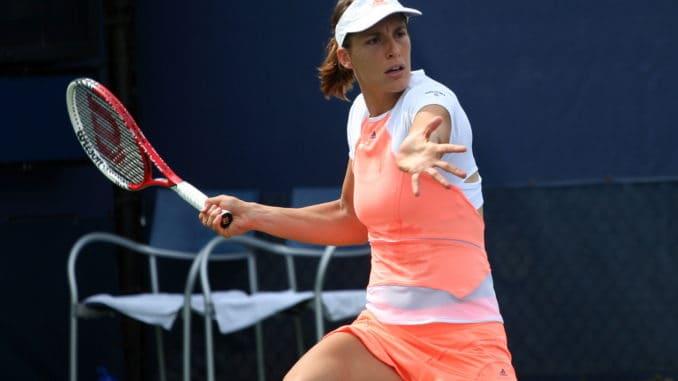 Watch the Andrea Petkovic v Amanda Anisimova Live Streaming Miami Open