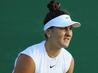 Bianca Andreescu v Maria Sakkari Live Streaming Predictions US Open