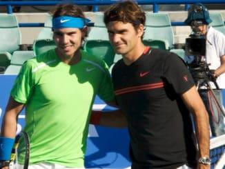 Nadal, Federer update 2020-21 schedule