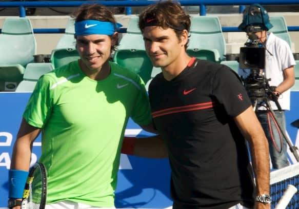 Federer-Nadal-Rivalry
